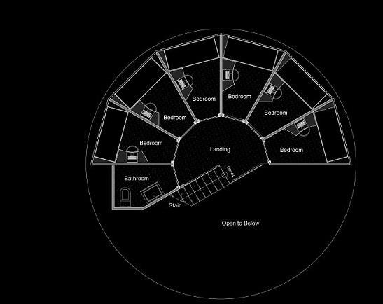πρώτη κατοικία ανθρώπων στον Αρη-1
