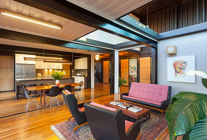 residence built out of shipping containers6