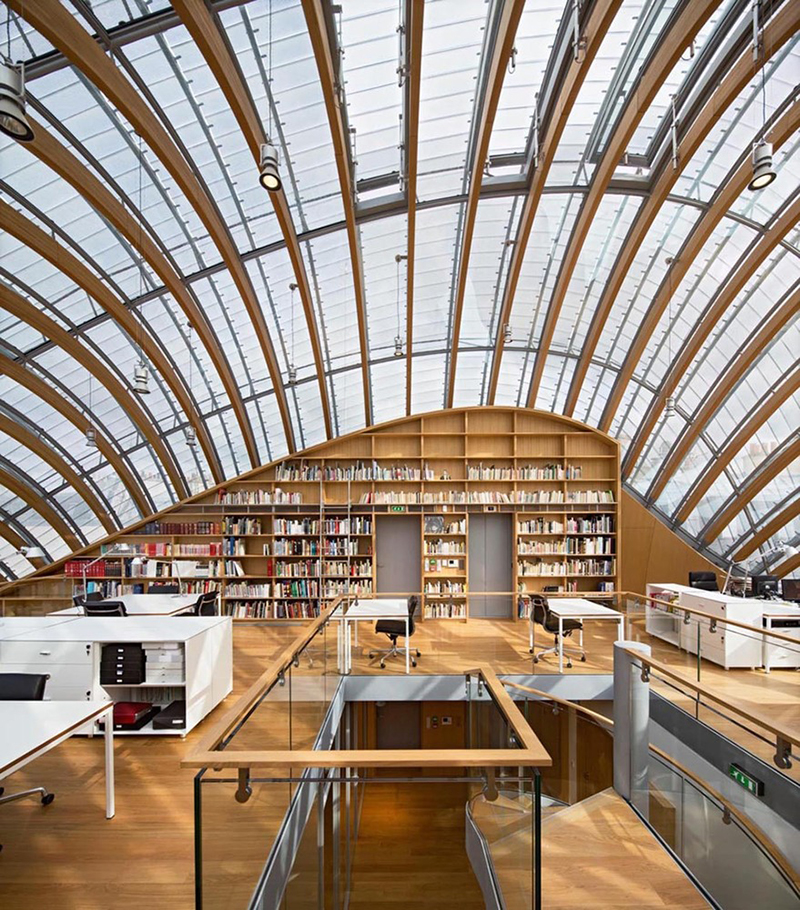'Building Of The Year' Awards2