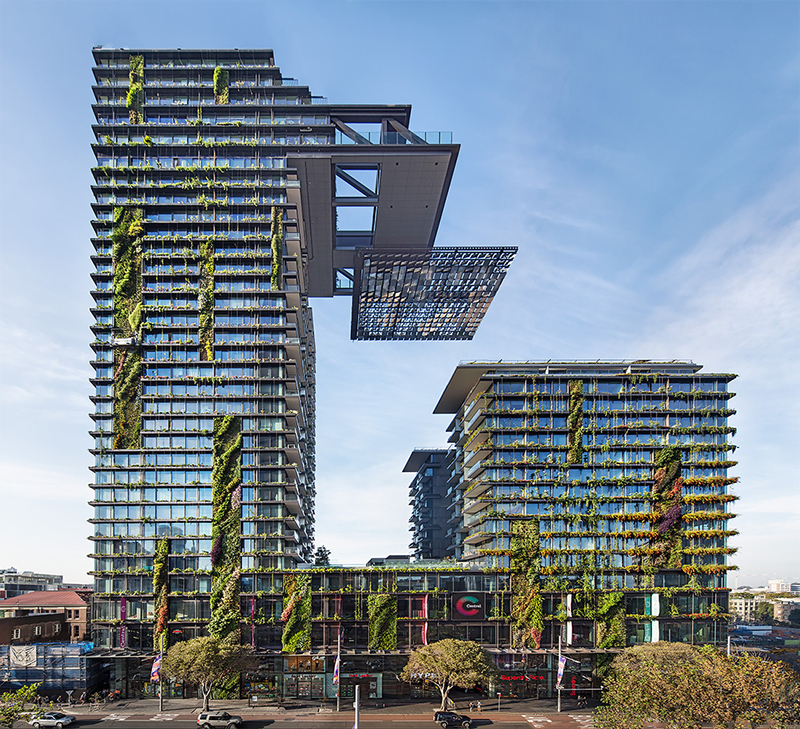 'Building Of The Year' Awards5