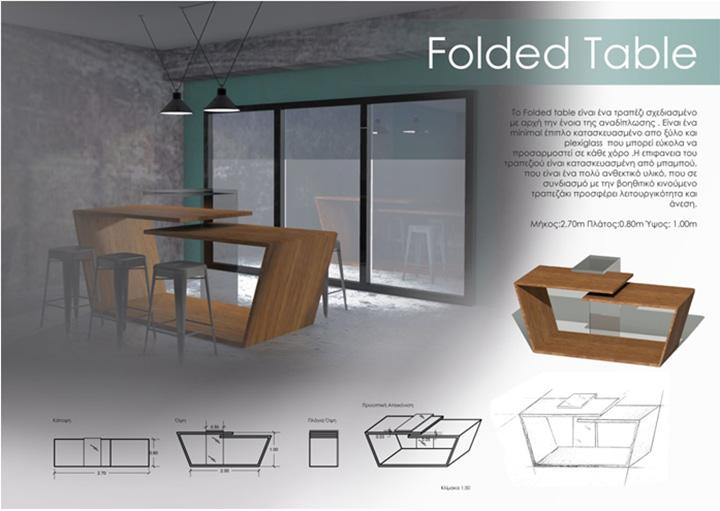 FoldedTable